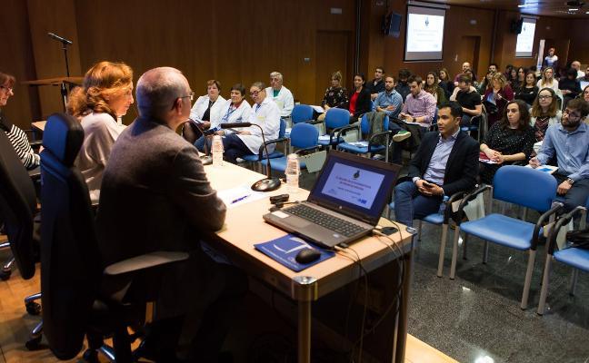 Salud implanta el 'acompañante principal' para los pacientes de la UMI