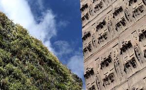#Andestá: va de paredes