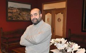 Javier Redondo dimite como concejal responsable de la Banda de música de Haro
