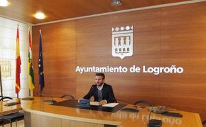 3.709 usuarios utilizaron la plataforma de accesibilidad de web municipal de Logroño