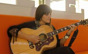 Rozalén actuará en Logroño en junio