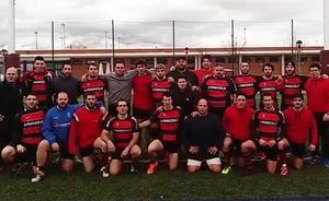 #RCRSOMOSDEPRIMERA: Por la permanencia con el Rugby Rioja
