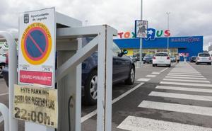 El cierre de Toys 'R' Us en EEUU y Reino Unido deja en el aire el futuro de su tienda en Logroño
