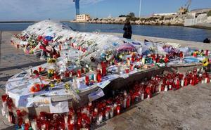 Almería dedicará un espacio de la ciudad a Gabriel