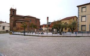 Alerta por nevadas en La Rioja