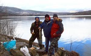Empieza la temporada de pesca en La RIoja