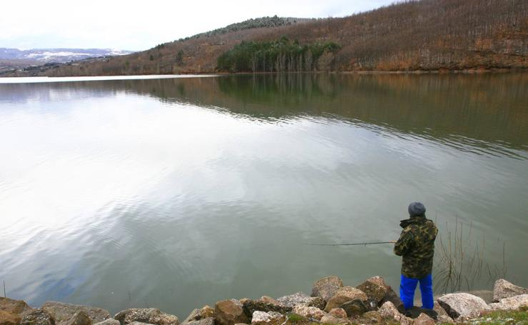 Comienza la temporada de Pesca en La Rioja
