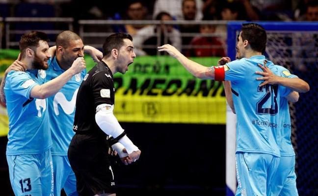 Jaén-Inter, desafío de campeones por la Copa
