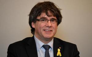 Puigdemont dice que hoy ya no suspendería la declaración de independencia
