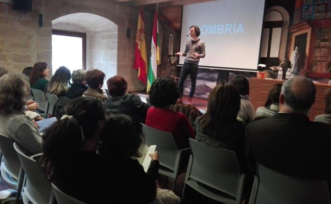 Andrés Pascual culmina la semana de la mujer