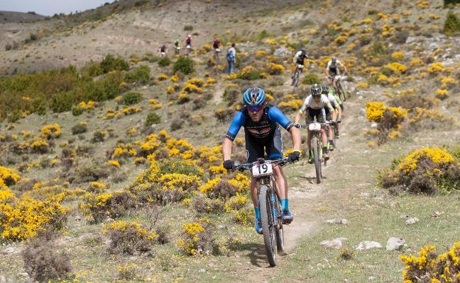 La Rioja Bike Race regresa al origen