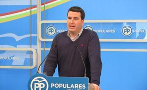 El PP reclama la dimisión de Ocón por «mentir y generar incertidumbre en la FRM»