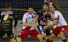 Tomás Moreira jugará en el Ciudad de Logroño