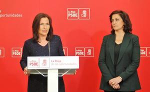 El PSOE dice que La Rioja ha perdido un 18% de inversión en Educación