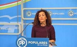 El PP afirma que las «únicas amenazas para las pensiones son el paro y la demagogia»
