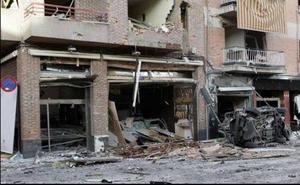 Diez años del atentado de ETA de Calahorra: así lo contó Diario LA RIOJA