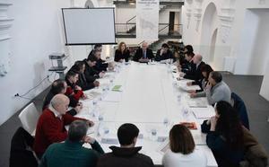 La Mesa de Alcaldes vuelve a tratar la agenda contra la despoblación