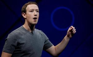 Zuckerberg reconoce la «responsabilidad» de Facebook y admite que «cometimos errores»