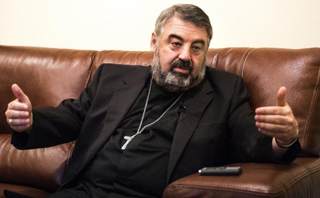 El obispo da hoy el pregón de Semana Santa