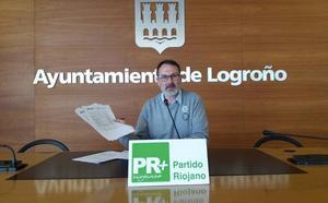 PR+: «Gamarra consigue superávit a costa de no cumplir con lo prometido»