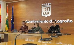 Logroño asume la renovación de la distinción 'Ciudad Amiga de la Infancia'