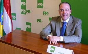 Gil Trincado abandona sus cargos en la cúpula del Pr+