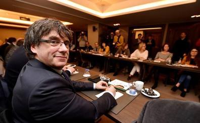 El calvario que espera a Puigdemont