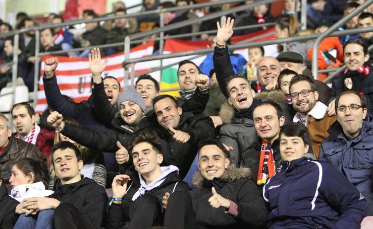 Partido UDL-Real Unión