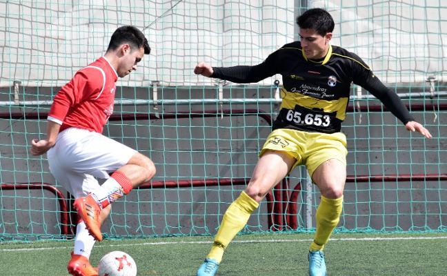 El Villegas se sitúa colista tras perder ante el Arnedo