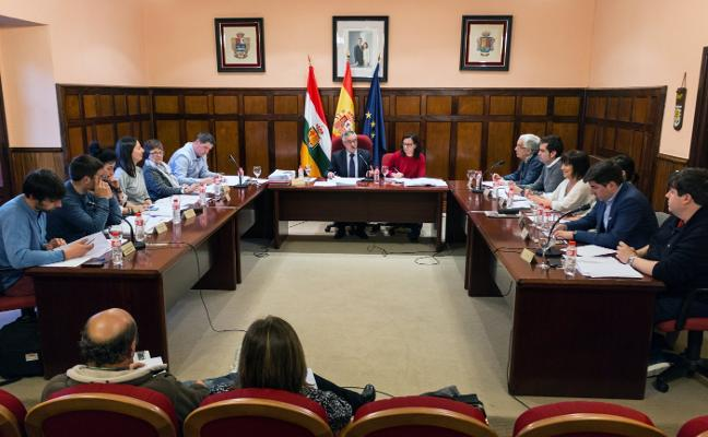 Santo Domingo recibirá este año 268.045 euros del convenio de cabeceras