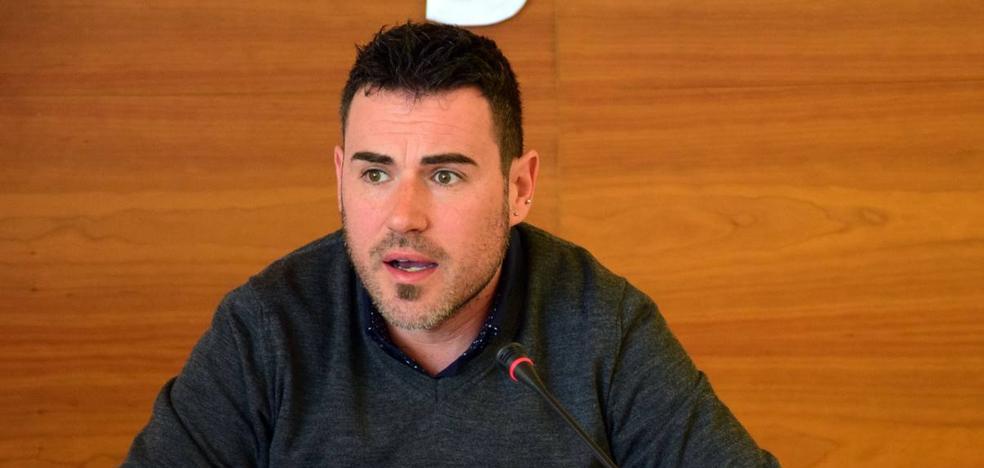 Andrés Barrio también deja Izquierda Unida