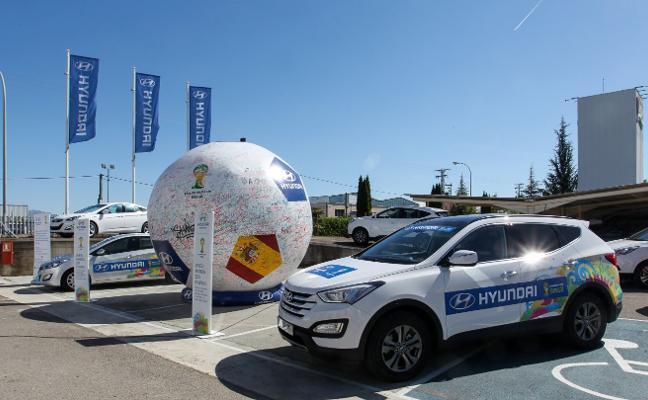 Hyundai anticipa el inicio del Mundial