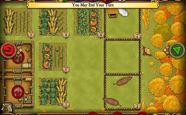 Un mundo de granjeros virtuales