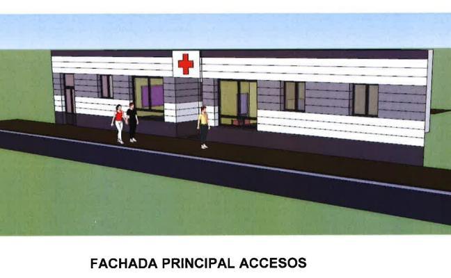 La Cruz Roja en Haro cumple el «objetivo» de una sede propia