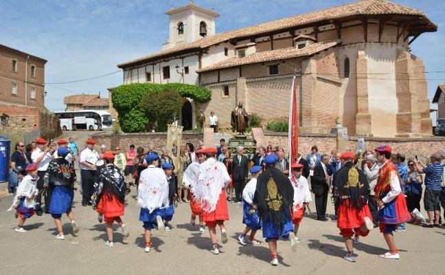Santo Domingo apoyará a Viloria de Rioja con una marcha el día 15 de abril