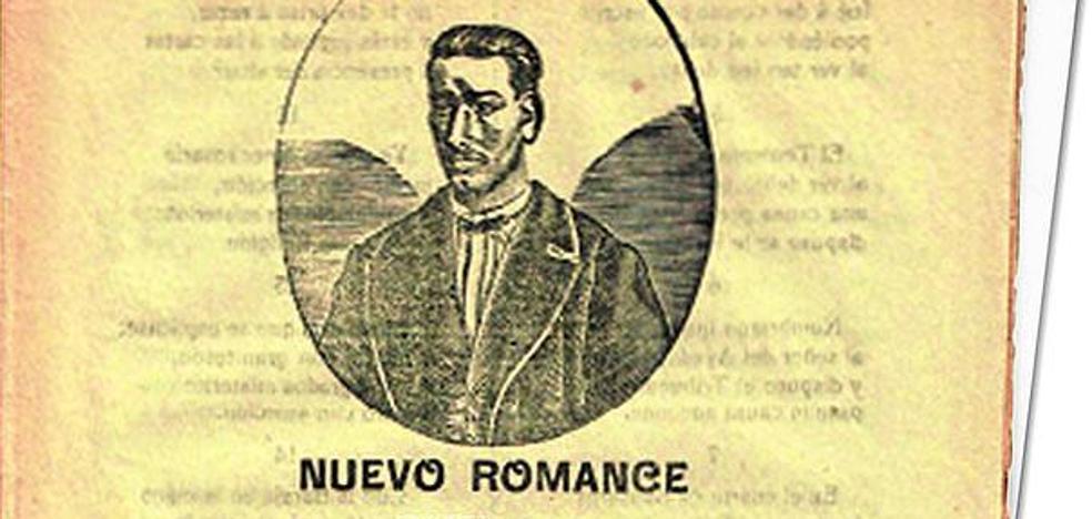 El riojano que rezó con la baraja como rosario