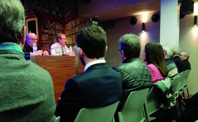 AVIRA explica mañana su descontento tras las reuniones políticas sobre el AVE