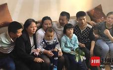 Cuento chino con final feliz