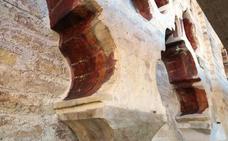 La torre roja de Sevilla