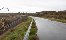 428.000 euros para la red riojana de carreteras