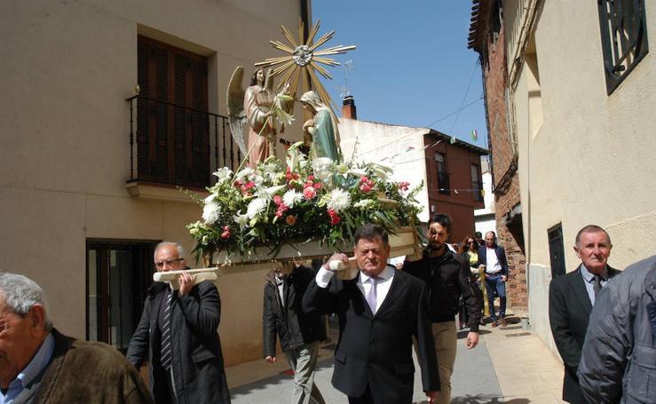 Fiestas en El Villar de Arnedo