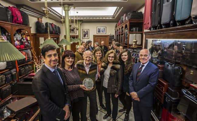 Curtidos Domínguez, empresa centenaria