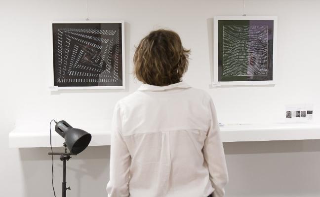 Exposición de Valle Camacho