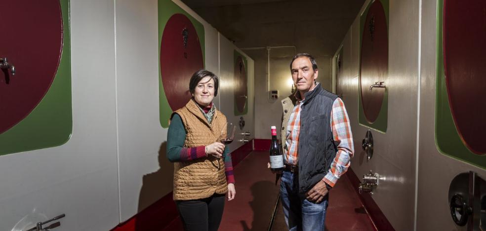 Las dos únicas bodegas de zona de 'Rioja Baja' renuncian a la denominación de 'Rioja Oriental'