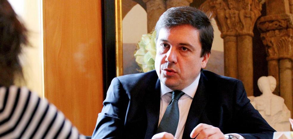 La Plataforma de Empleados Públicos e Interinos de La Rioja pide el cese de Galiana