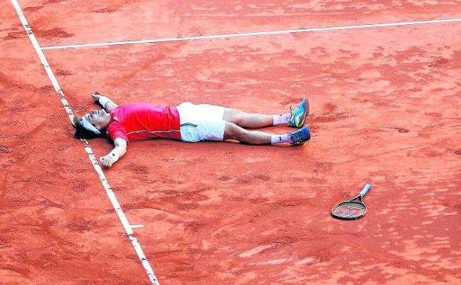 Aquí Ferrer y después gloria