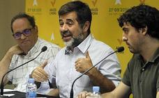 Interior restringe la correspondencia a Jordi Sànchez en prisión