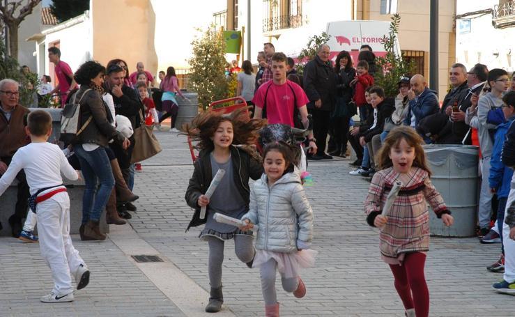 Fiestas en Villar de Arnedo
