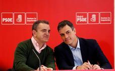 El PSOE replica a Ciudadanos que otro presidente del PP no es la solución