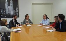 El Ayuntamiento cede un inmueble a la Asociación Celiaca